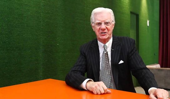 Inspired: The Secret of Bob Proctor