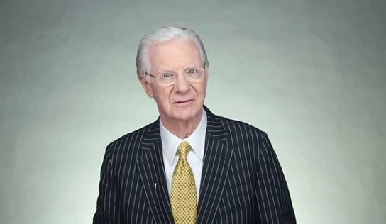 It's Not about the Money: author Bob Proctor