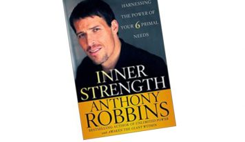 How to harness the power of your primal needs? It's in the book