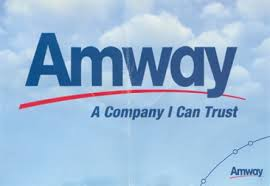 amway trust