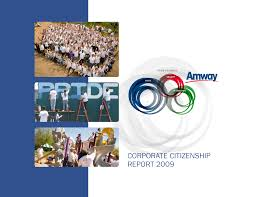 global citizenship report