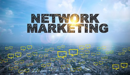 Sensible network marketing tips for a wacky business