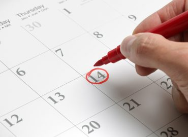 It's a date: Your network marketing calendar