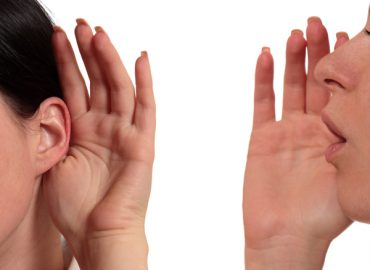 Now hear this: Active listening brings prospects and customers into focus