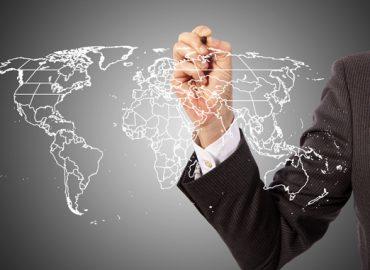 Taking your network marketing worldwide