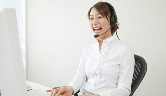 Market your toll-free number without hang-ups
