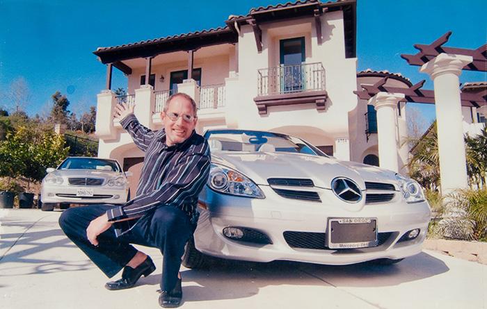 Greg S. Reid