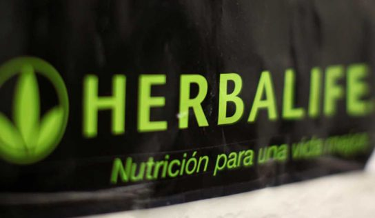 Herbalife Aligns Body And Mind For A More Productive You