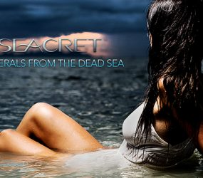 Seacret Brings The Natural Goodness Of The Dead Sea To Your Doorstep