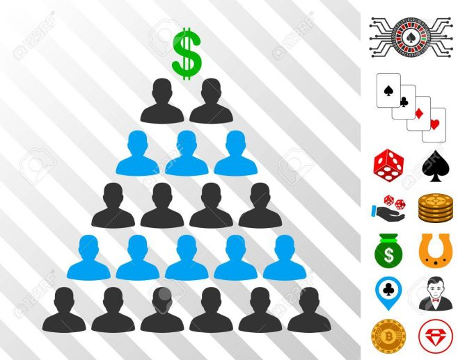MLM or Pyramid Scheme – What's the Difference?