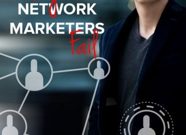 4 Mistakes People Make in Network Marketing