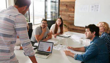 Top Ten Types of Leadership Styles