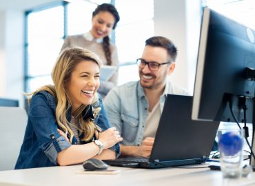 How to Build Team Culture for a More Positive Workplace